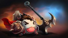 Download Darius Poro Wallpaper UHD 4K 3840x2160