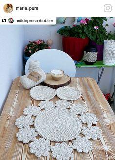 Best 11 Round juta cord bag crochet tasseled handbag summer tote circular purse circle bags custom made – Page 841891724070969951 – SkillOfKing. Freeform Crochet, Crochet Motif, Crochet Doilies, Crochet Flowers, Crochet Stitches, Crochet Patterns, Crochet Table Mat, Crochet Tablecloth, Doily Art