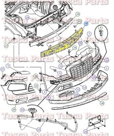 2006 Chrysler 300 Parts Diagram Find Wiring Diagram