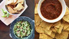 Alton Brown's 11 tips for healthier Super Bowl snacks! via Mashable