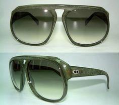 Vintage Christian Dior Monsieur Marmoreal-Pattern #Sunglasses 1970s #Mensfashion #eyewear Vintage Sunglasses, Oakley Sunglasses, Christian Dior, Eyewear, 1970s, Fashion, Moda, Eyeglasses, Fashion Styles