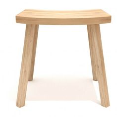Universo Positivo Gud Breakfast Stool `One size Artist : Gud Studio * Composition : Beechwood, Metal * Color : Natural, White * Length : 46 cm, Width : 37 cm, Height : 45 cm. http://www.MightGet.com/january-2017-13/universo-positivo-gud-breakfast-stool-one-size.asp
