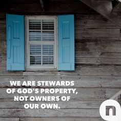 1000+ images about Stewardship Quotes on Pinterest ...