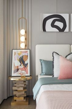 Modern Cozy Bedrooms has never been so Awesome! Since the beginning of the year many girls were looking for our Adorable guide and it is finally got released. Now It Is Time To Take Action! Home Decor Signs, Easy Home Decor, Home Decor Trends, Cheap Home Decor, European Home Decor, French Home Decor, New Interior Design, Interior Exterior, Interior Modern
