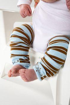 Baby Leg warmers are soo cute!