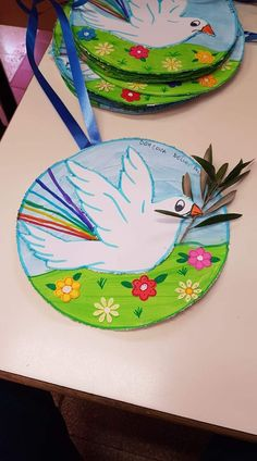 Sonshine Days 2020 Paper Crafts For Kids, Diy Home Crafts, Easter Crafts, Diy For Kids, Crafts To Make, Bible Activities For Kids, Art Activities, Sunday School Kids, Christian Crafts