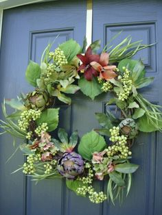 Handmade Wreaths from Rebecca's Wreaths