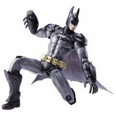 Bandai SpruKits #Batman Arkham City, Level 2 - Walmart.com