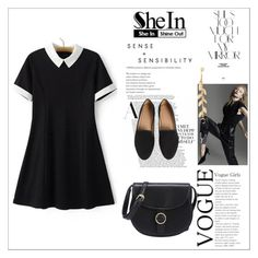 """""""Shein 9"""" by fashion-addict35 ❤ liked on Polyvore featuring Rika"""