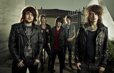 #swsw Check out music by Asking Alexandria at the iHeartRadio Austin 2012 Custom Station- www.iheart.com/...