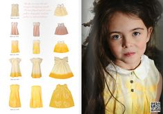 Yes, we´re in love with yellow this Spring & Summer. Don't forget to check out this collections videopromotion. Scan the QR-code and you're in! Prince And Princess, Fairytale, Don't Forget, Spring Summer, Collections, Shapes, Yellow, Check, Kids