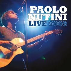 """New Shoes - Live"" by Paolo Nutini added to Best Live Versions playlist on Spotify"