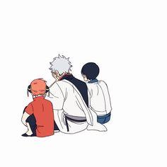 Boca Anime, Manhwa, Gintama Funny, Gintama Wallpaper, Otaku, Anime Character Drawing, Okikagu, Character Design Animation, Manga Comics