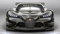 Bugatti Vision Gran Turismo Show Car Revealed at Frankfurt Motor . Jaguar Xk, Bugatti Chiron, Sweet Cars, Car In The World, Car Ins, Maserati, Fast Cars, Exotic Cars, Luxury Lifestyle