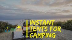 Top 10 Best Instant Tents For Camping [Reviewed In 2021] Camping Needs, Tent Camping, 8 Person Tent, Instant Tent, Great Basin, Tent Reviews, Cabin Tent, Cool Tents, Dome Tent