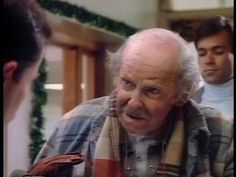 A Hobo's Christmas. A seldom shown Christmas Movie about a Man's father returning home after more than 25 years of riding the rails.