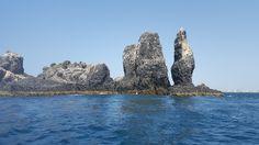 Îles de la Madeleine dit Ilôt au Sarpan