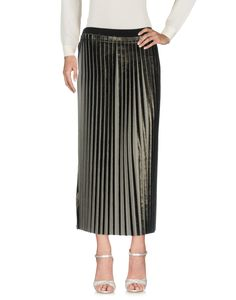 Damir Doma Women Long Skirt on YOOX. The best online selection of Long Skirts Damir Doma. YOOX exclusive items of Italian and international designers - Secure payments Damir Doma, Midi Skirt, Skirts, Clothes, Collection, Style, Fashion, Outfits, Moda