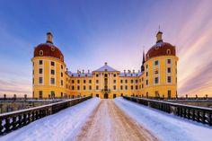 Moritzburg, Austria.