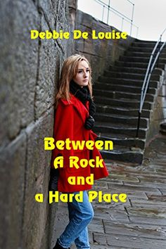 Cobble Cove Mystery Series: A Stone's Throw, Between a Rock and a Hard Place, Written in Stone by Debbie De Louise - Escape With Dollycas Into A Good Book Mystery Novels, Mystery Series, Mystery Thriller, Stones Throw, Father Figure, Cozy Mysteries, Writing Styles, Book Authors, Book Series