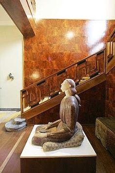 italy | milan | villa necchi campiglio » Innerspace Interior Design LLC