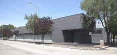 Brescia (BS), Italia Nuovo Centro Natatorio a Mompiano BS Il nuovo centro natatorio di Brescia ABDA architetti - botticini de appolonia e associati