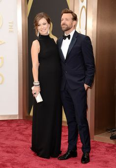 Olivia Wilde in Valentino at the 2014 Oscars