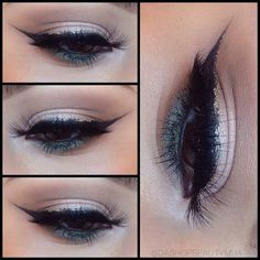 I love this look from @Sephora's #TheBeautyBoard http://gallery.sephora.com/photo/gorgeous-6999