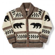 Black Bear Cowichan