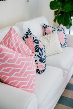 My Favorite Color Combinations For Decorating - Lauren Nelson