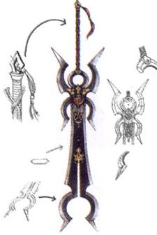 final fantasy weapons - Google Search