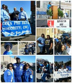 Sorors of Delta Nu Zeta Chapter celebrating the  Birthday of Dr. Martin Luther King.   Honoring Dr. Martin Luther King Shelia Yvette Walker Kimberly Carr- McClelland Sherry Mcdonald Moss Gloria McAlpine LaToya Atterberry Rolanda Irby-Pace Renata SweetNata — with Bobbie White.