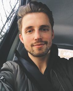YouTuber Marcus Butler