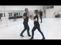 Salsa Cubana Intermediari-Cristina Dinca si Traian Gheorghe