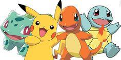 Das wird ja wohl mal Zeit! Endlich könnt ihr euch die erste Generation der Pokemon nach Hause holen - die erste Staffel war einfach die beste, oder? Pokemon: Staffel 1 zum ersten Mal auf DVD ➠ https://www.film.tv/go/b0  #Pokemon