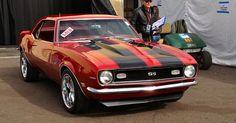 Chevrolet automobile - cool picture