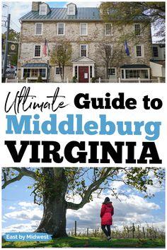 Virginia Usa, Northern Virginia, Middleburg Virginia, Great Places, Beautiful Places, Leesburg Va, Fairfax County, Loudoun County, Girls Getaway