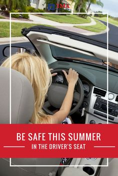 When most people think of dangerous driving conditions, they think of pouring rain or patchy ice. But there are certain risks to driving in every season. Home And Auto Insurance, Car Insurance, Minimalist Outfit Summer, Learn Drive, Stay Safe, Saving Money, Conditioner, Bring It On