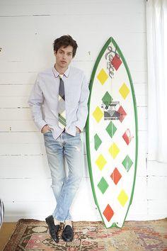 Surf Prep