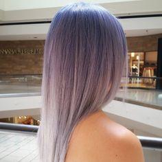 Perfect Blue-Lavender-Silver gradient by @dearmiju!