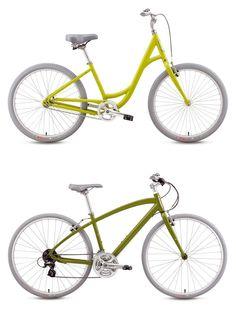 City Bike  Specialized Vienna