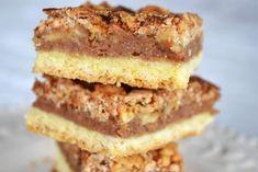 "Prajitura ""Tunisiana"" a cucerit toata lumea! Romanian Desserts, Banana Bread, French Toast, Sweet Treats, Food And Drink, Cooking Recipes, Sweets, Homemade, Baking"