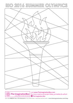 hidden-torch-template.jpg 1,000×1,413 pixels