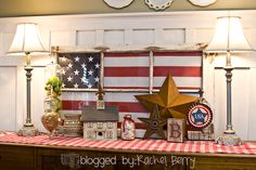 The Rachel Berry Blog: { Decor Of The Day }
