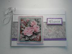 Kortti #72 / Greeting card by Miss Piggy