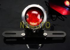 Cheap cafe racer, Buy Quality universal motorcycle directly from China led tail Suppliers:      Specifications:                   Item type:       motorcycle tail light               Shell Color: