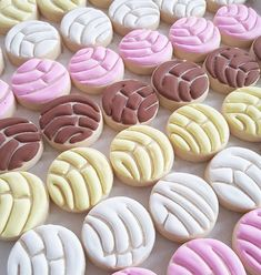 was a pan dulce kind of morning! Mexican Birthday Parties, Mexican Party, 4th Birthday, Mexican Dessert Table, Mexican Theme Baby Shower, Fiesta Theme Party, Pan Dulce, Cookie Designs, Themed Cakes