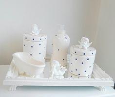 Kit Higiene anjinho