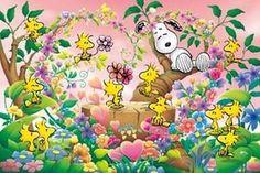 【壁紙】可愛い『スヌーピー』の画像集☆ - NAVER まとめ