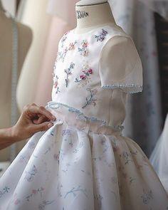 BABY DIOR 'Le Petit Trianon'